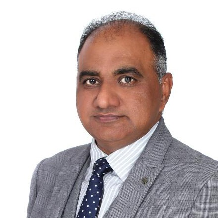 Shahid Dastgir Khan