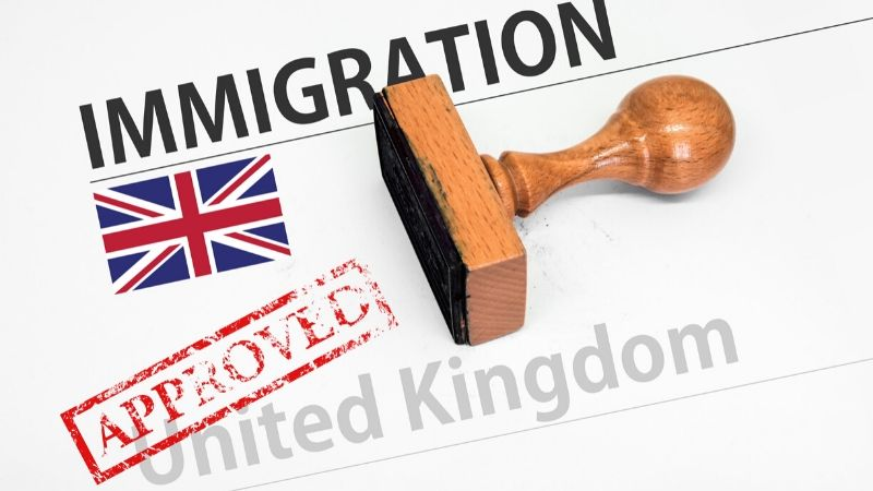 Immigration Law of UK