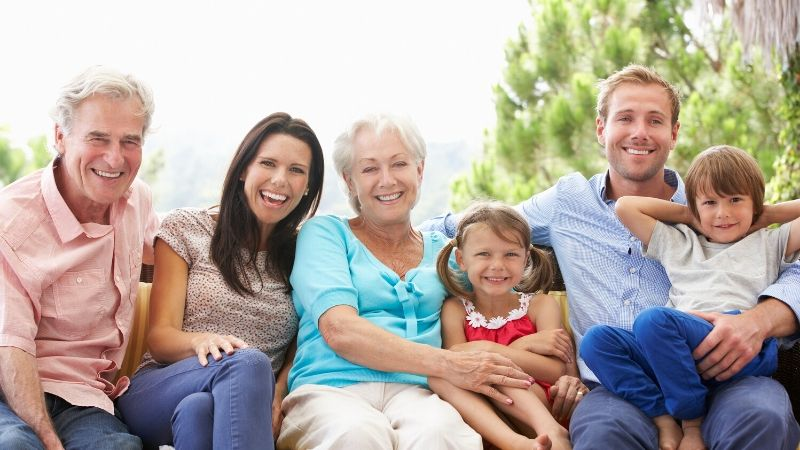 best family solicitors in UK